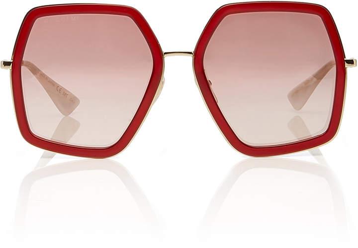 546a903fbafc9 Womens Hexagon Glasses Frames - ShopStyle