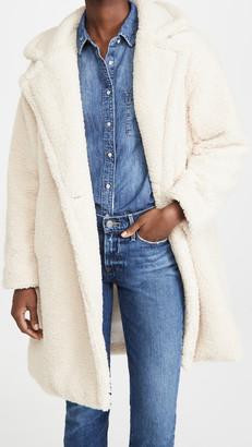 Apparis Anouck Coat