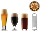 Libbey Beer Craft Brews 25 Piece Glassware Set