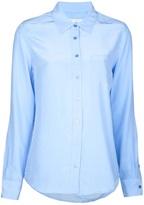 Equipment 'Brett' blouse