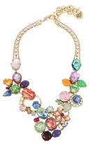 Betsey Johnson Brooklyn Multi-Colored Necklace