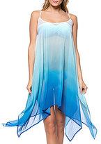 Bleu Rod Beattie Fun In The Sun Scarf Dress Cover-Up