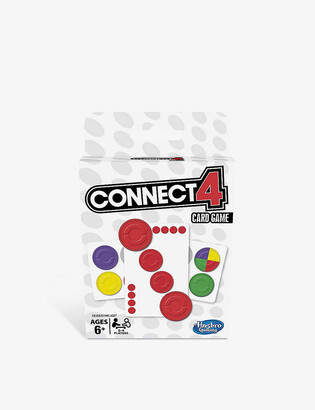 Board Games Connect 4 card game