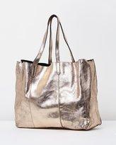 Mng Sun Tote Bag