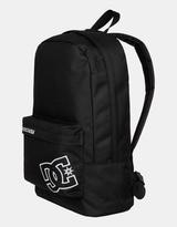 DC Mens Bunker Solid Backpack