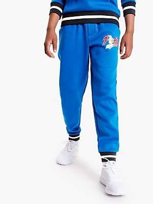 Ralph Lauren Polo Boys' Logo Joggers, Blue
