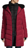 Soia & Kyo Zanya Down Coat