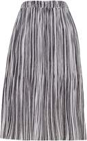 Ellen Tracy Striped skirt