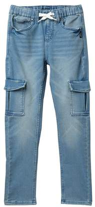 Silver Jeans Co. Nathan Skinny Fit Jeans (Big Boys)