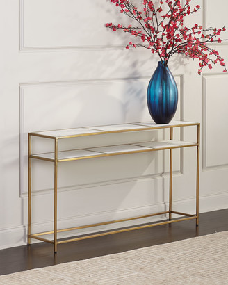 REGINA ANDREW Echelon Console Table