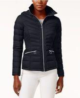 MICHAEL Michael Kors Packable Down Puffer Coat