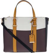 Accessorize Colour block Work Bag