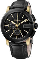 Gucci G-Chrono Collection Timepiece