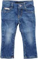 Calvin Klein Jeans Denim pants - Item 42594469