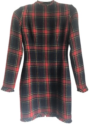 House Of CB Tweed Dress for Women