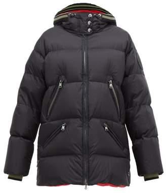 Bogner Harper-d Down-filled Ski Jacket - Womens - Black