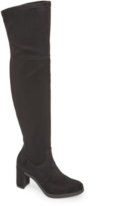 Wonders Over the Knee Stretch Boot