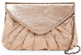 Urban Expressions Lana Vegan Leather Clutch