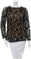 DAY Birger et Mikkelsen Paisley Lace Top
