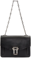 Proenza Schouler Black Hava Chain Shoulder Bag