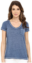 Mavi Jeans V-Neck Top