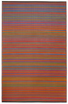 Rich Sunset Cancun Outdoor Rug Rug