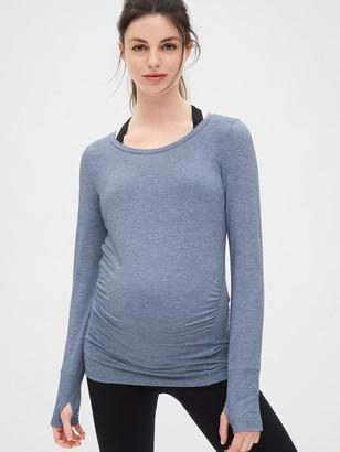 Gap Maternity GapFit Breathe T-Shirt