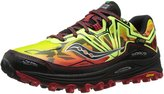 Saucony Men's Xodus 6.0 GTX Running Shoe, /Black