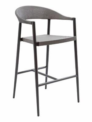 """Florida Seating 29.5"""" Patio Bar Stool"""