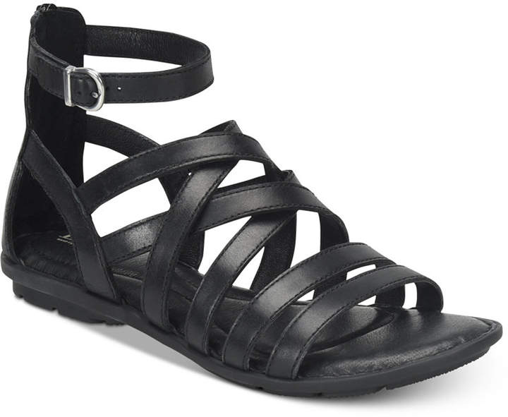 Børn Giverny Flat Sandals