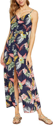 Sadie & Sage Hot Tropics Maxi Dress