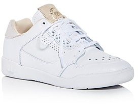 adidas Women's Slamcourt Low-Top Sneakers