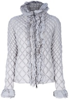 Emporio Armani quilted jacket