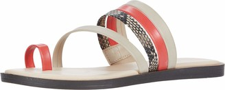Kenneth Cole Reaction Women's Spring Toe-Loop Sandals
