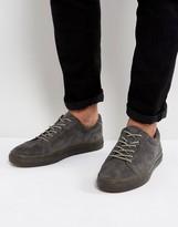 Vagabond Paul Suede Sneakers
