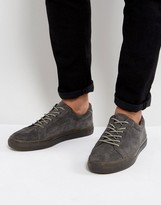 Vagabond Paul Suede Trainers