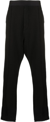 Haider Ackermann Stretch Fit Track Pants