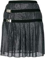 Versus belted mini skirt
