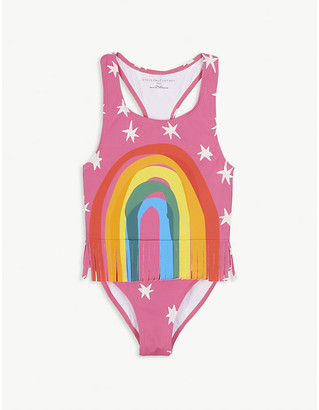Stella McCartney Rainbow swimming costume 4-14 years