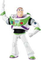 Toy Story Karate Choppin' Buzz Lightyear Action Figure