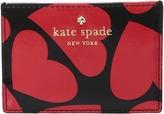 Kate Spade Be Mine Card Holder