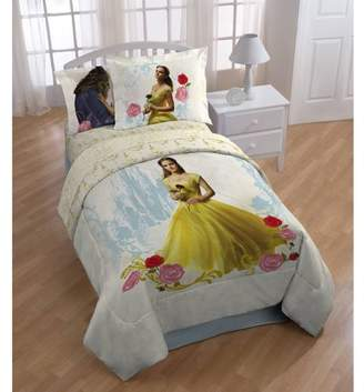 Disney Disney's Beauty and the Beast 'Romantic Beauty' Kids' Bed-in-a-Bag