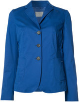 Bogner Lexi blazer - women - Cotton/Spandex/Elastane - 36