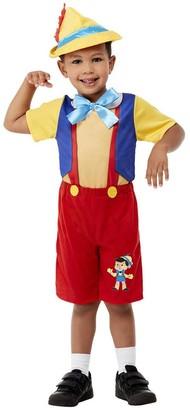 Toddler Puppet Boy Costume