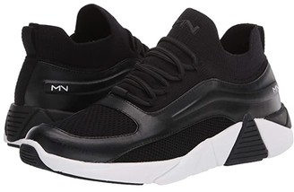 Mark Nason A-Line - Roads (Black) Women's Lace up casual Shoes