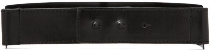 Keepsake Wallflower Belt