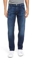 Hudson Blake Slim Fit Jeans (Decker)