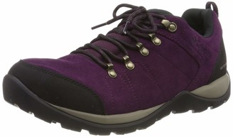 Columbia Women's FIRE Venture S II WP Walking Shoe
