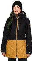 Roxy Hartley Womens Snowboard Jacket