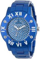 Burgmeister Women's BM163-033 Aluminum Magic Analog Watch